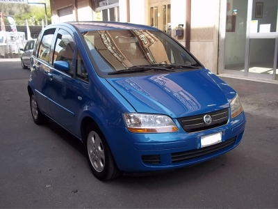 Fiat Idea 1.3 Mj Emotion
