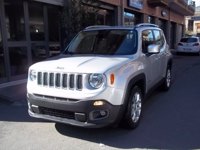 Jeep Renegade 1.6 mj Limited Edition