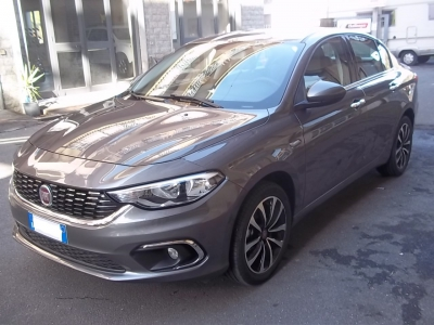 Fiat Tipo 1.6 Mj 4 pt Lounge
